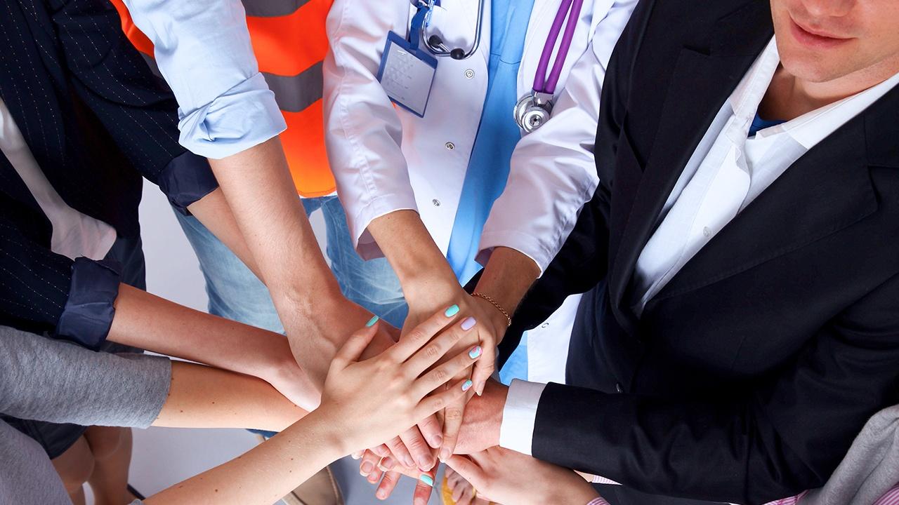 La salud pública y privada se complementan