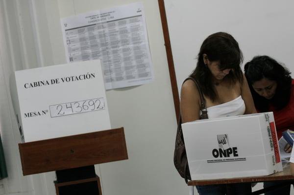 Argumentos a favor de la instauración del voto voluntario