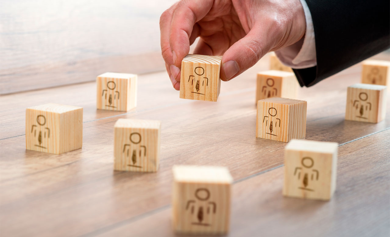 Claridad en los roles de puesto