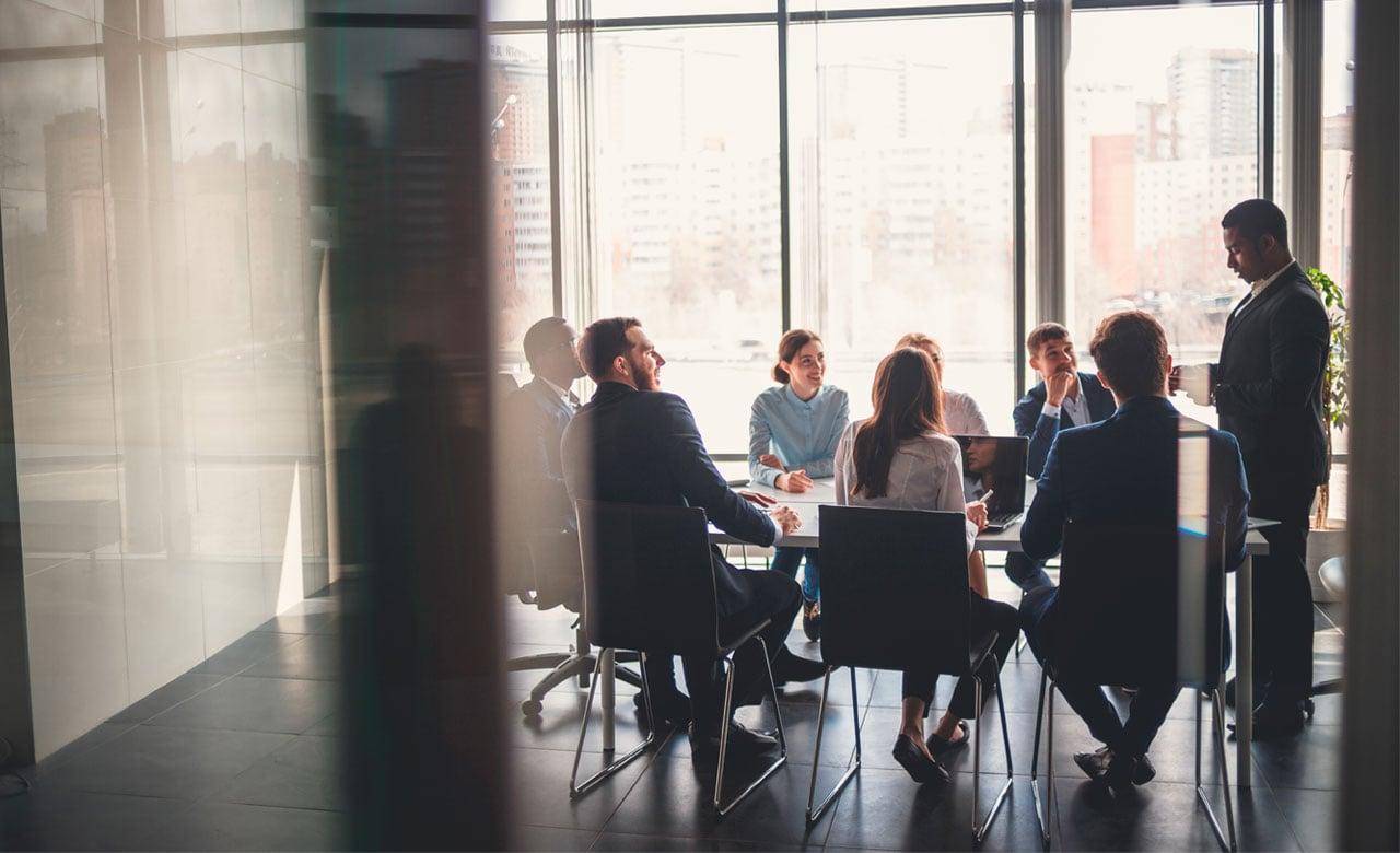 Cómo la gestión de personas es llave para ingresar a la OCDE
