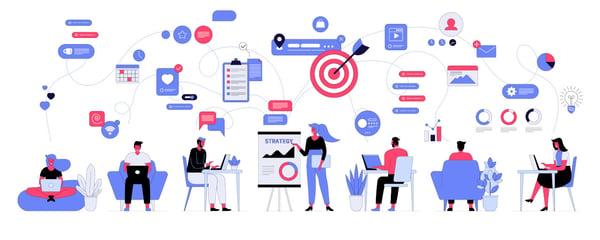 Cómo transformar una idea innovadora en una oportunidad de negocio