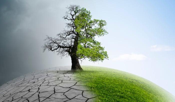 Cambio climático el desafío más importante4
