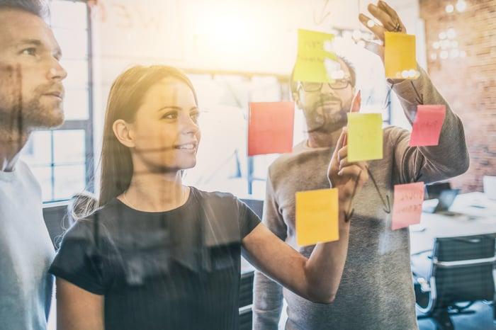 Identificando oportunidades para el crecimiento de las empresas