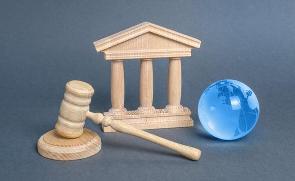 El principio de legalidad en el derecho administrativo