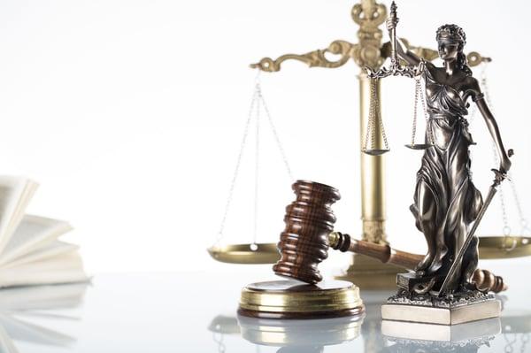 El pricipio de legalidad en el derecho administrativo