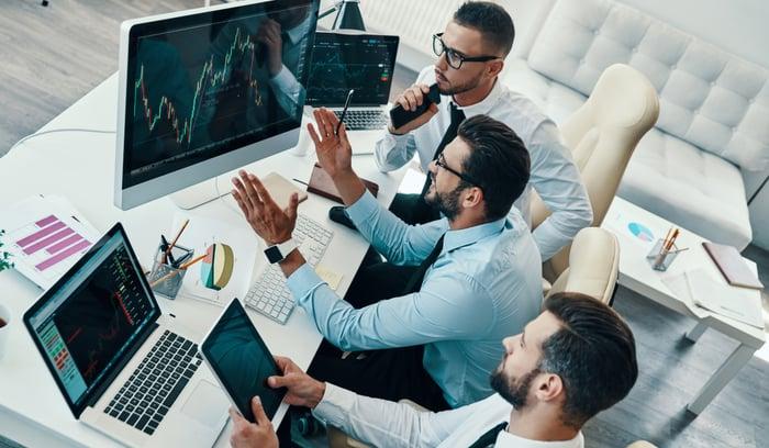 El control previo de las operaciones de concentración empresarial