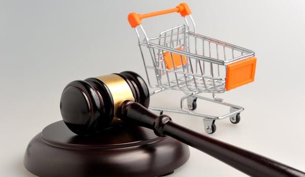 Indecopi Allanamiento y reconocimiento en procesos sancionadores