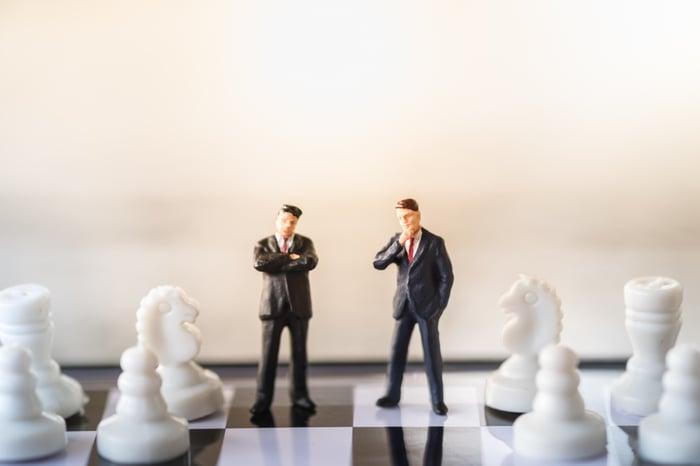 La importancia de la teoría de juegos para la economía