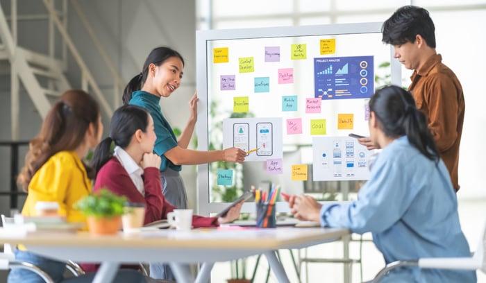 Los 10 mandamientos para la gestión de equipos de trabajo2