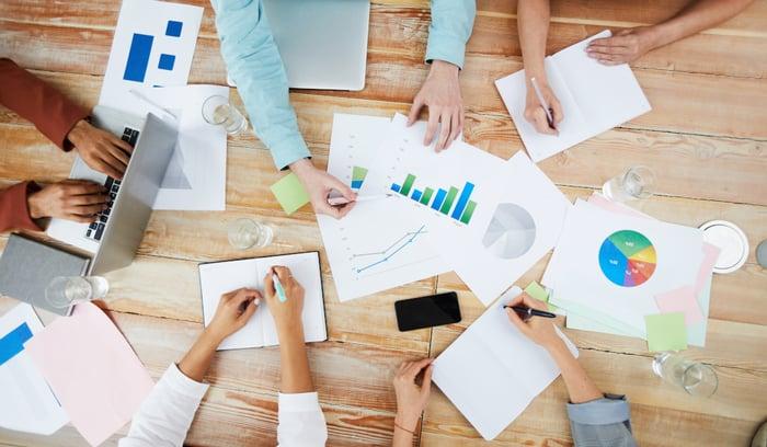Los 10 mandamientos para la gestión de equipos de trabajo4