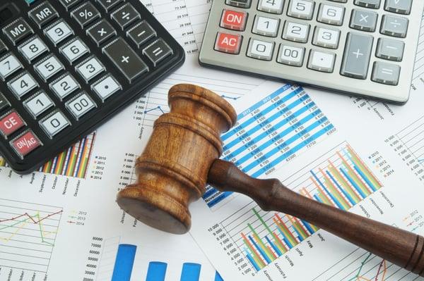 Análisis económico del derecho y derecho público económico