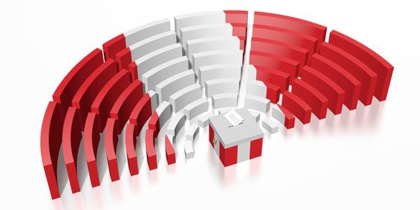La calidad de la producción legislativa y la labor parlamentaria