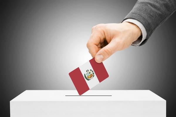 El voto de investidura impropio en el Perú