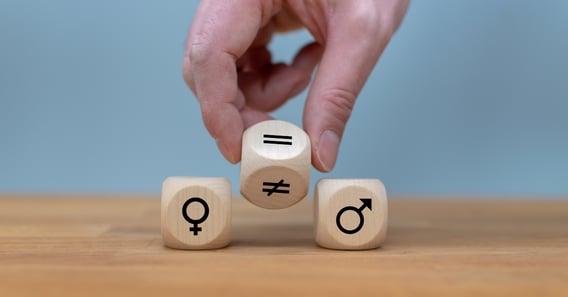 Feminismo, masculinidades positivas y derechos humanos