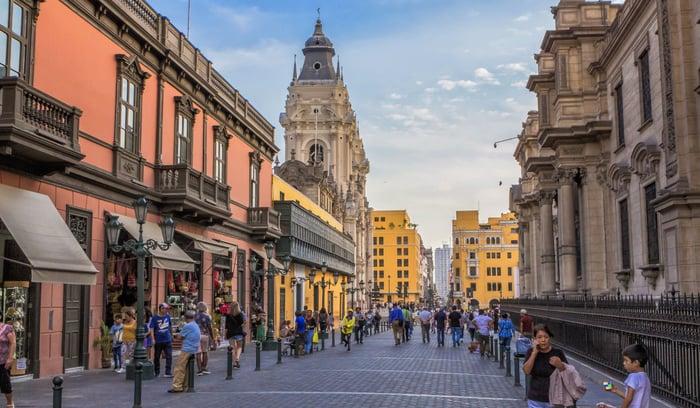 la ciudad y su renovacion urbana para los centros historicos