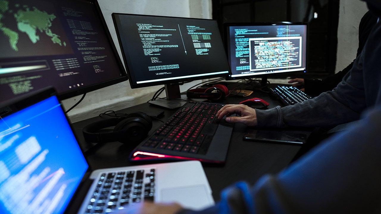 crimen cibernetico