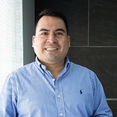 Percy Chávez Cangahuala