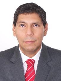 José Aguilar Reategui