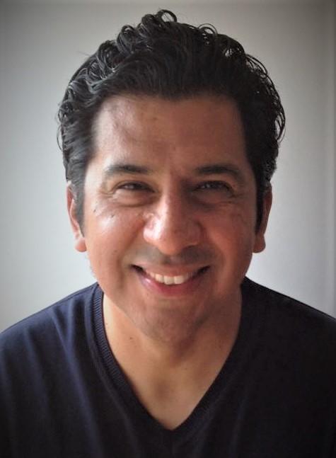 Gonzalo Seijas Vasquez