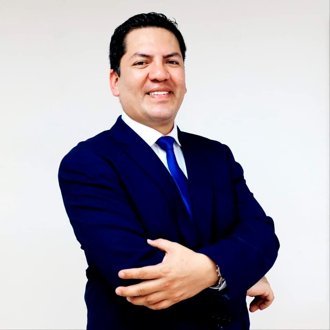 Miguel Carrillo Bautista