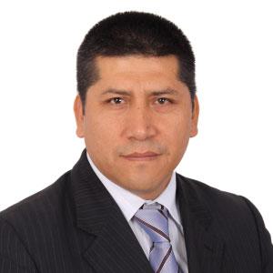 Daniel Yacolca Estares
