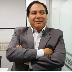 José Luis Álvarez Ramos