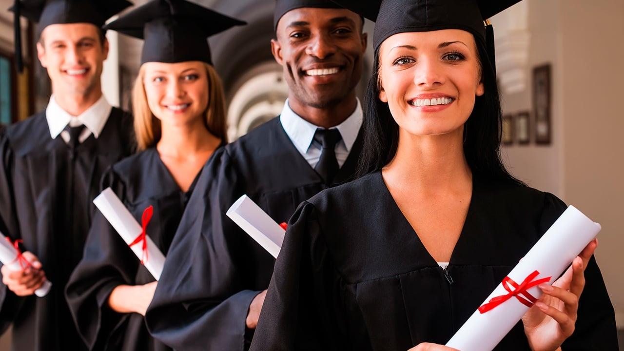 Este es el perfil de los estudiantes de Maestría en Gerencia Pública ¿eres  uno de ellos?