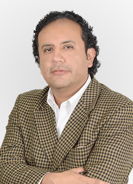 César Chanamé