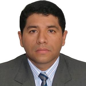 Luis Vilchez Cáceda