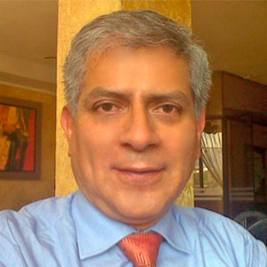 Francisco M. Gonzalez