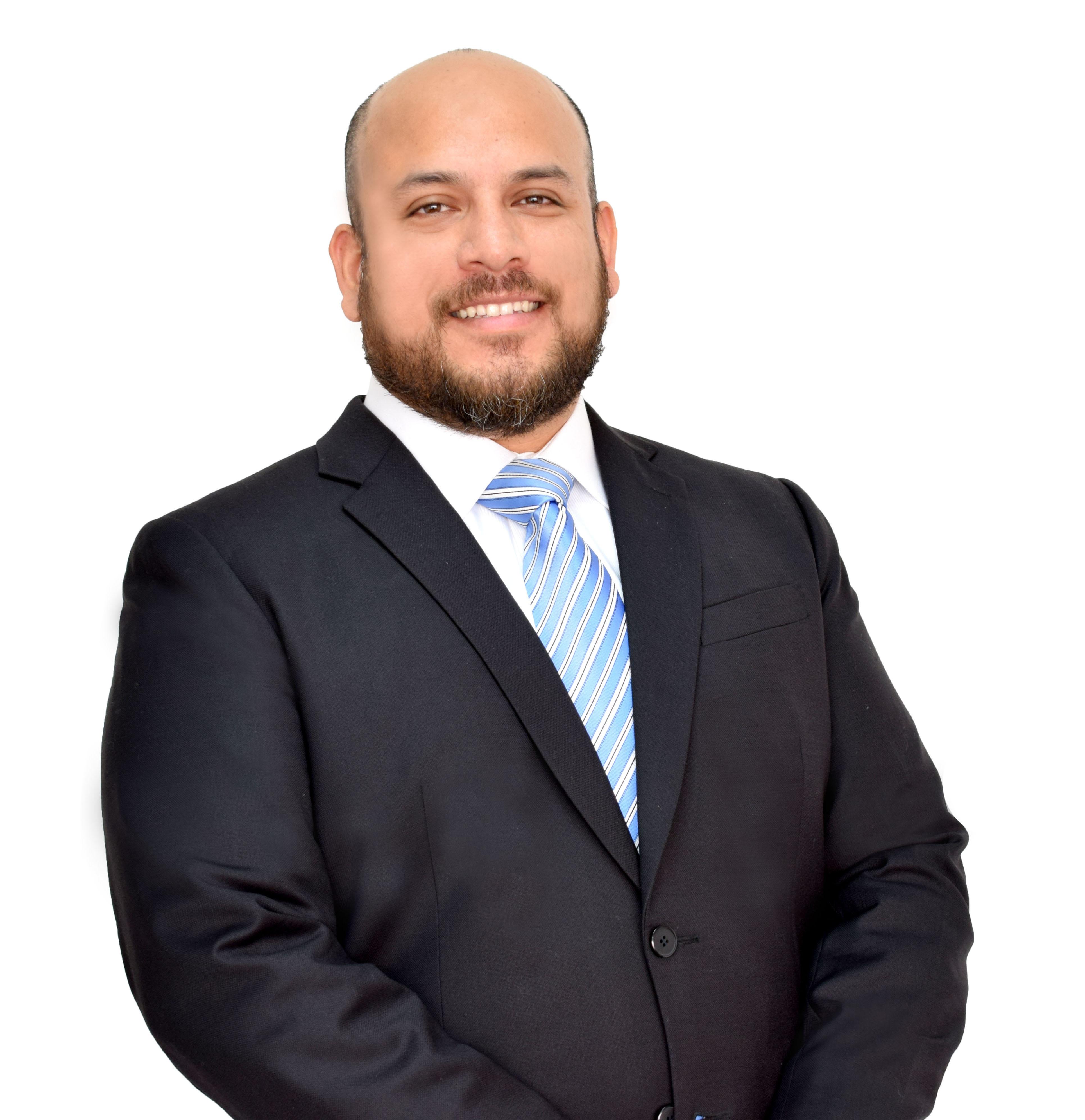 Dr. Gherard Garaycott Ortiz