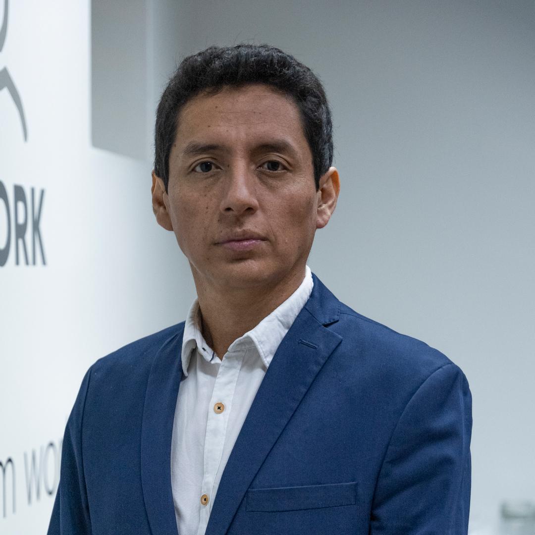 José Carlos Luis Aldama