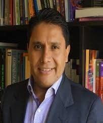 Ricardo de la Cruz Gil