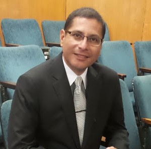 Daniel Peña Labrín