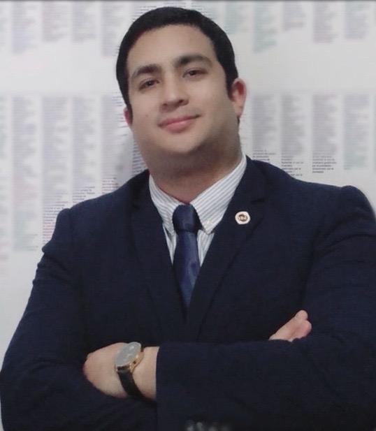 Victor Guevara