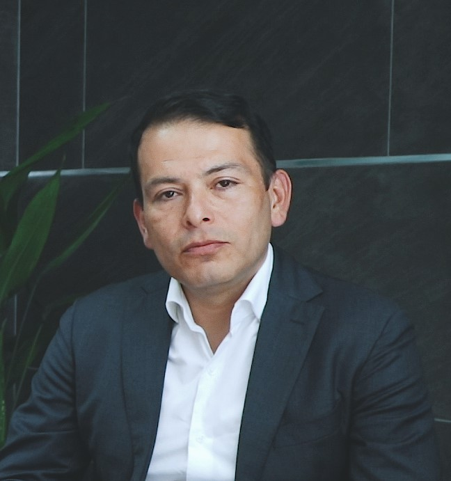 Alfredo Lozada