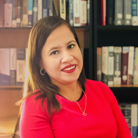 Solange Pérez Montero