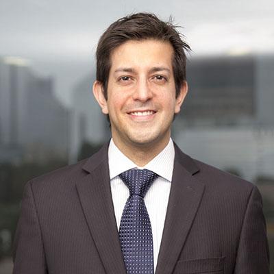David Zamora Reategui