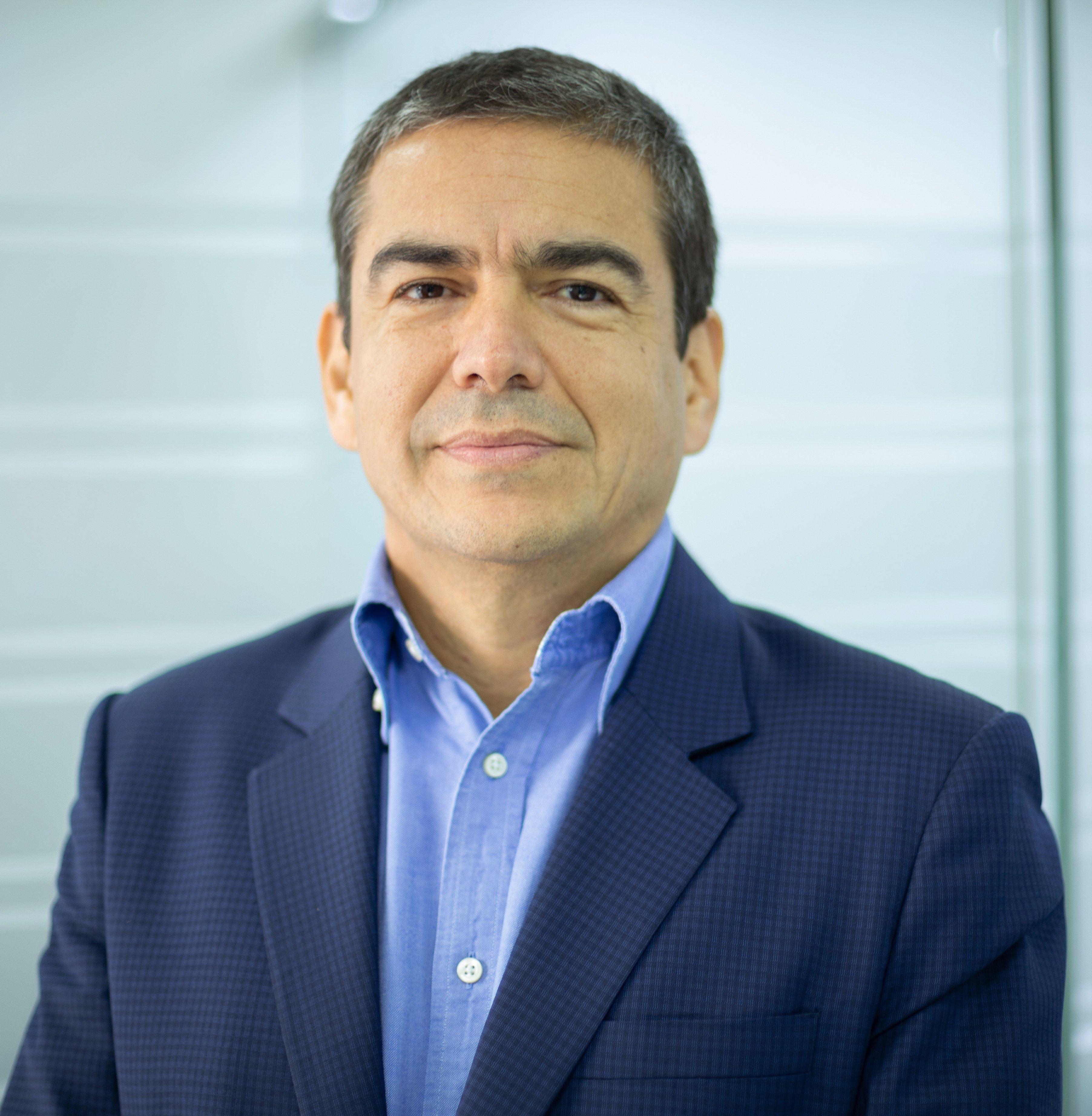 Luis Ernesto Gianoli