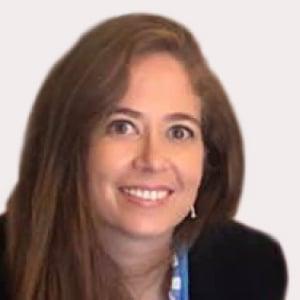 María Alejandra Llosa