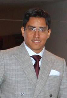 Javier Fernando Quiñones