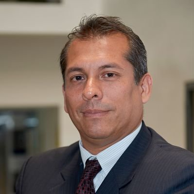 Marcel Ramírez