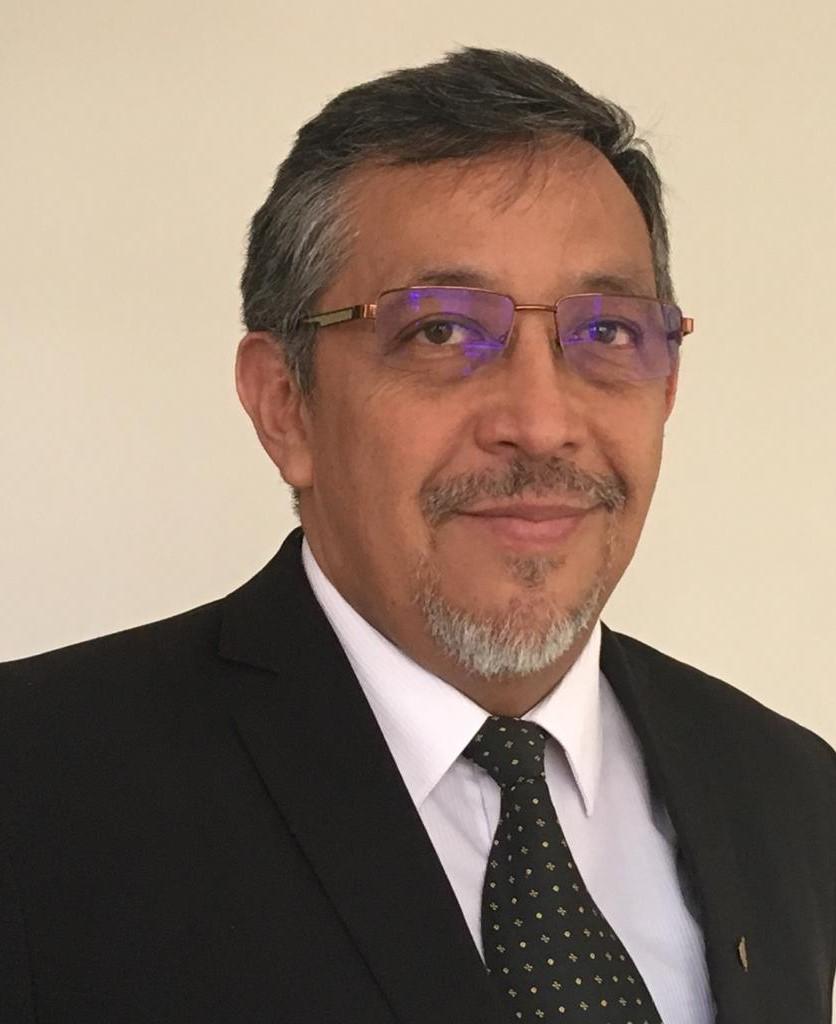 Raphael Ramírez