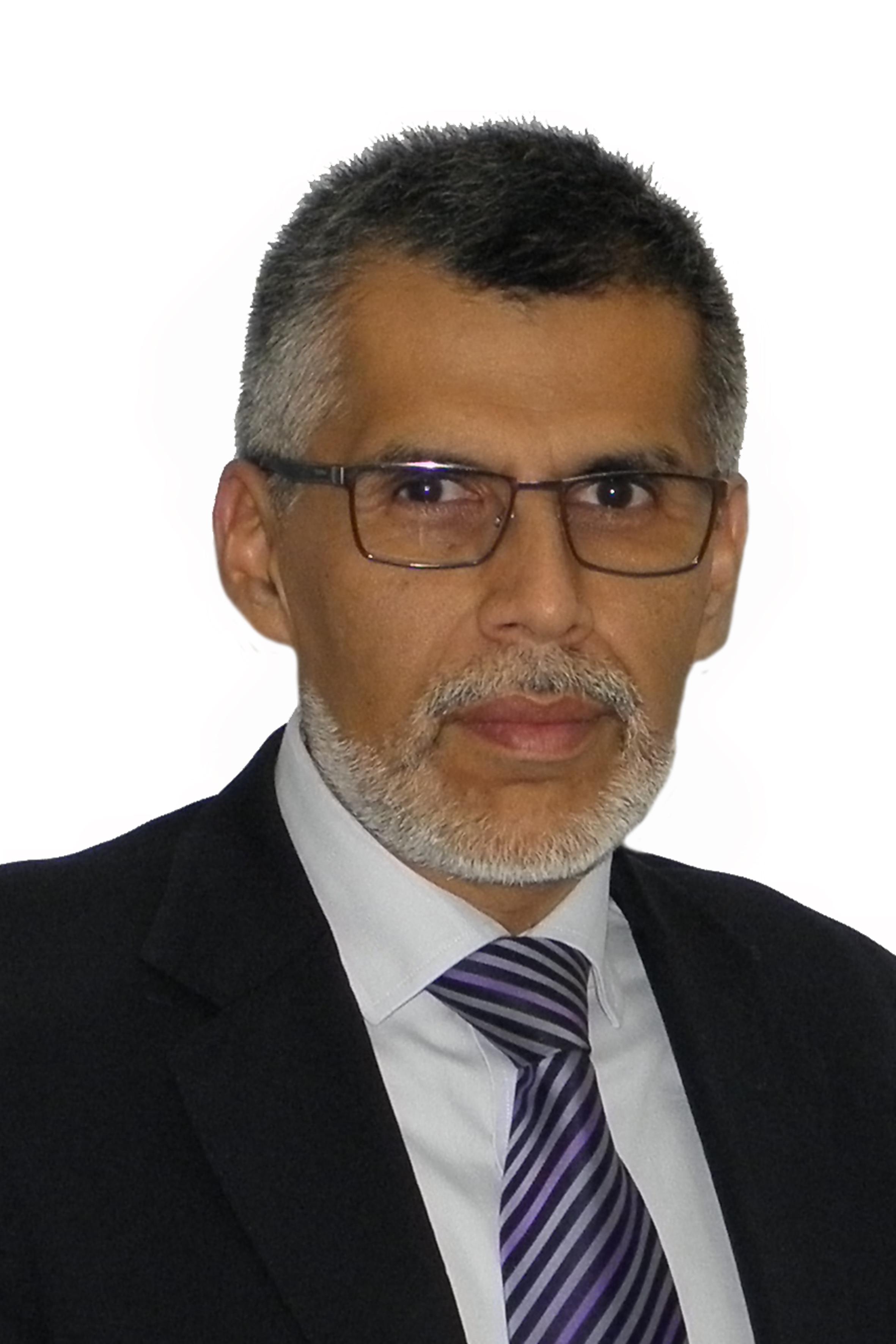 Roberto Melendez